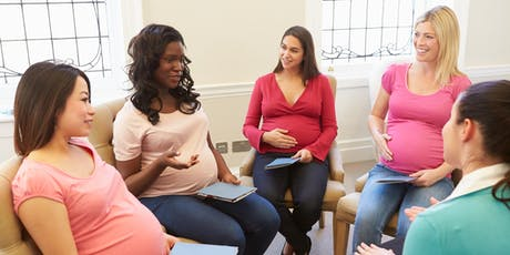2019 GRMC Childbirth Classes tickets