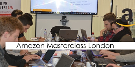 Amazon Masterclass Training Course - London tickets
