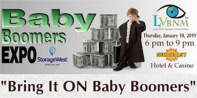2019 LVBNM Baby Boomers Expo