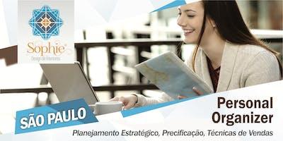 SP - Personal Organizer: Planejamento Estratégico