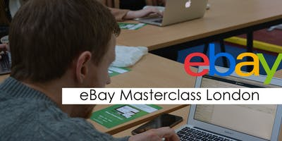 eBay Masterclass Training Course - London