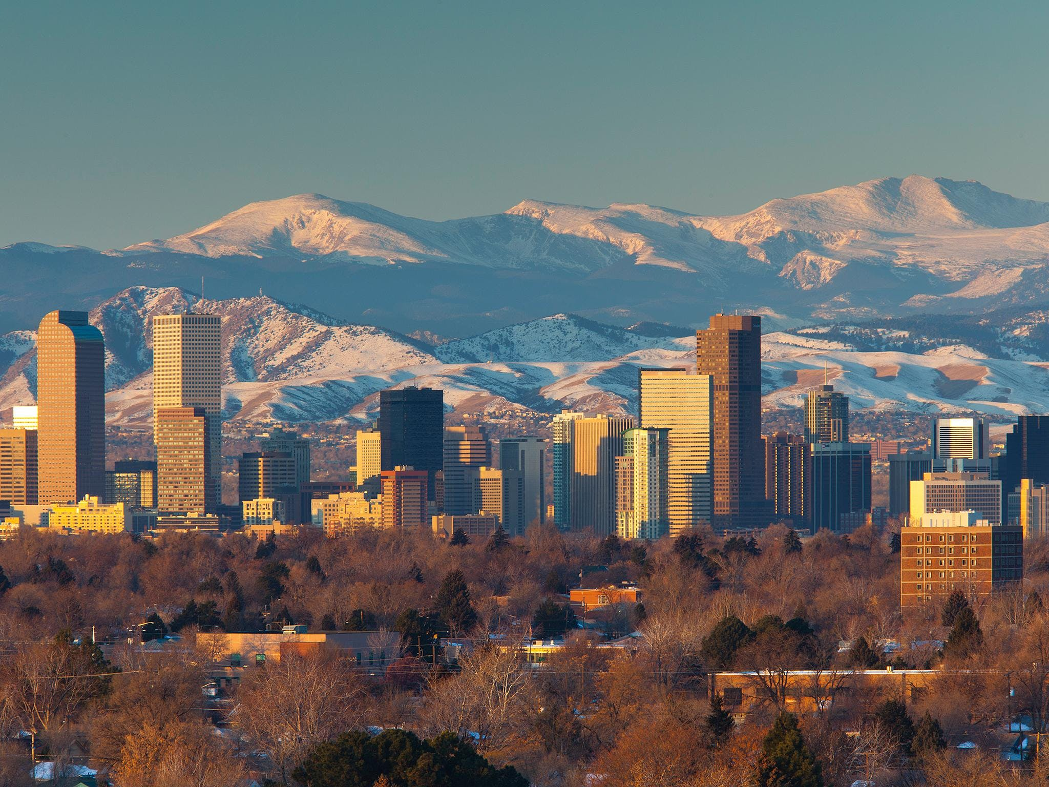 Job Fair of Denver