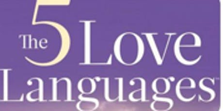 5 Love Languages of Children (Couple's Night) tickets
