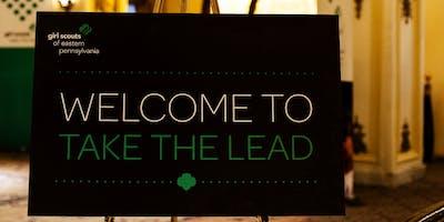 Take the Lead- Berks County Adult Volunteer Registration