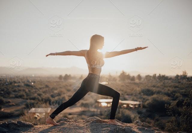 Prosecco Yoga Party