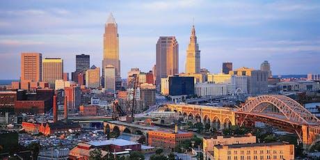 Job Fair of Cleveland tickets