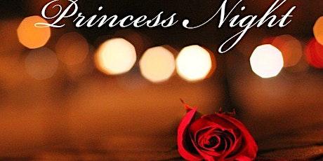 2020 Princess Nights tickets
