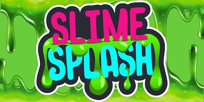 Slime Splash DMV 2019