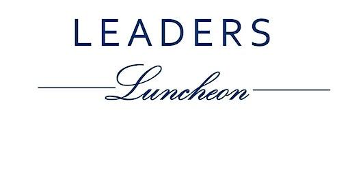 Annual Previdi Award/Leaders Luncheon