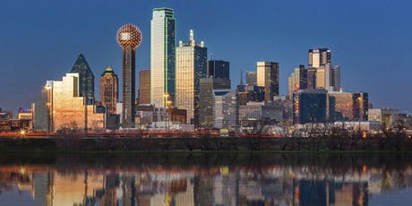 The Multi-Profession Diversity Job Fair of Dallas tickets