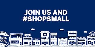 Celebrate Small Businesses