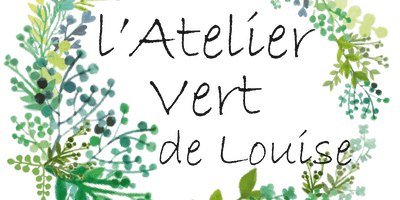 Atelier DIY accessoires fleurs avec l atelier vert de Louise