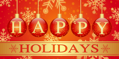 Shaw Community Center Annual Holiday Party