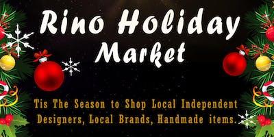 RINO Holiday Market