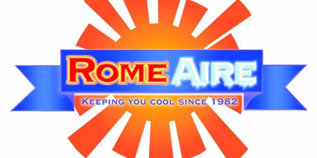 Rome Aire Services tickets