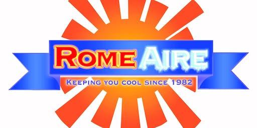 Rome Aire Services
