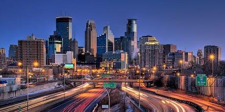 The Multi-Profession Diversity Job Fair of Minneapolis tickets