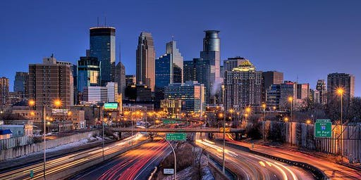 The Multi-Profession Diversity Job Fair of Minneapolis