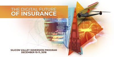 The Digital Future of Insurance | 2 Days Program | December