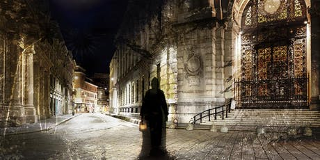 Milan Ghost Tour by foot (English) biglietti