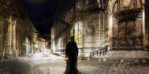Milan Ghost Tour by foot (English)