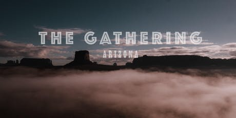 The Gathering Arizona - 2019 tickets