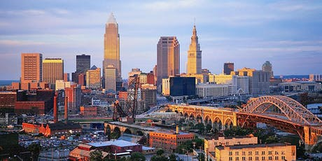The Multi-Profession Diversity Job Fair of Cleveland tickets