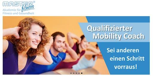 Ausbildung zum Qualifizierten Mobility Coach