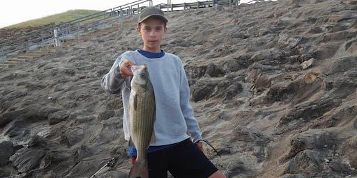 FSHS Fishing Club