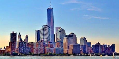 The Multi-Profession Diversity Job Fair of New York tickets