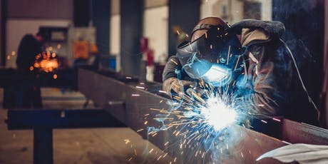 CEED - Welding Safety and Basic MIG tickets