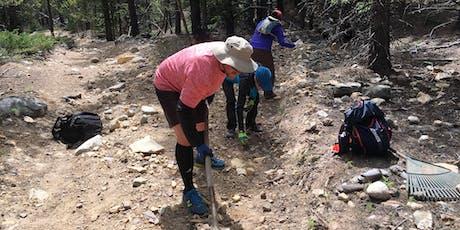 2019 HPRS Trail Work Day #5 tickets