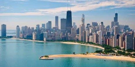 The Multi-Profession Diversity Job Fair of Chicago tickets