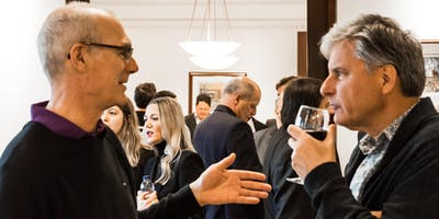 Paul Benwell & Associates Investor Networking Cocktail 5à7