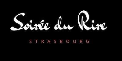 Soirée du Rire Strasbourg