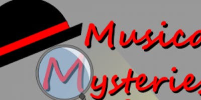 Murder Mystery Dinner Performed By Musical Mysteries & More