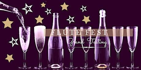 Flûtefest 2020 tickets