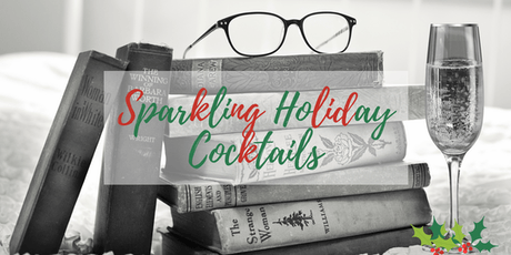 Champagne School: Sparkling Holiday Cocktails tickets