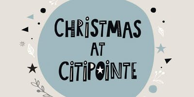 Christmas at Citipointe
