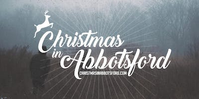 Christmas in Abbotsford