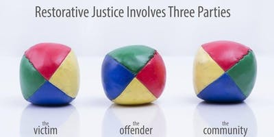 Restorative Justice 101: Training for Practice in Everyday Life