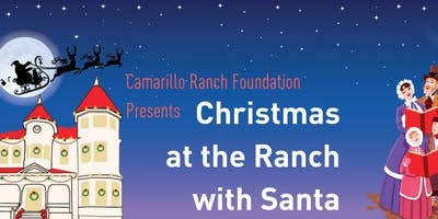 CHRISTMAS AT THE RANCH WITH SANTA