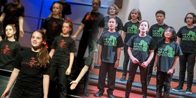 Christmas Concert: Yarra Voices and Young Voices of Melbourne
