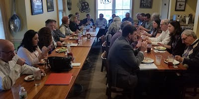 Westminster Networking Luncheon