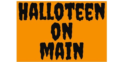 Halloteen on Main