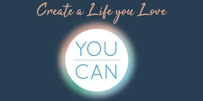 Create a Life you Love Workshop