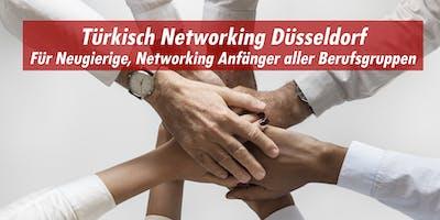 Türkisch Networking in Düsseldorf