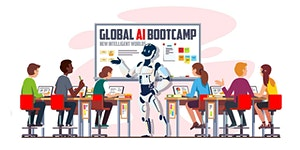 AI Developer BootCamp Bulgaria 2018