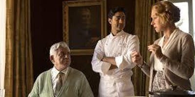 Food On Film: The Hundred-Foot Journey