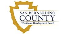 San Bernardino County, Economic Development Agency logo